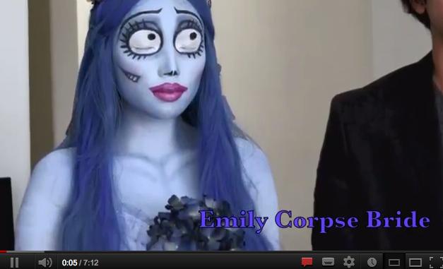Les meilleurs tutos makeup pour Halloween ! – Cosmetonique
