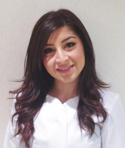 Nariné Mikssiyan Diététicienne Nutricosmétique