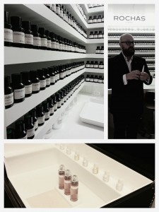 maison rochas parfums paris