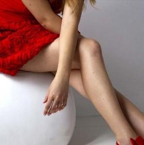 drainant jambes beauté