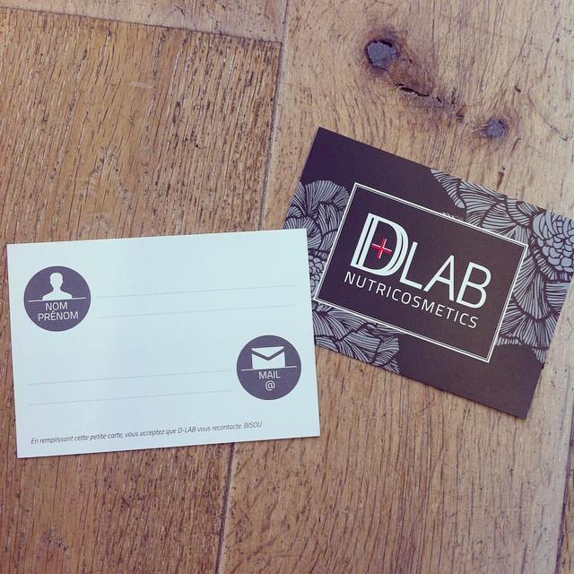 Le #concours DLAB c'est pour bientôt ? !!!! [cadeaux surprises ...] #dlabnutricosmetics