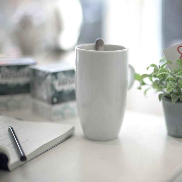 #dlabnutricosmetics - On travaille avec un bon #thé #café ou même #chocolatchaud pour les plus gourmand(e)s ? et ça réchauffe !! ❄️